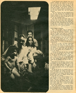 Inside Story on Edades, Page 18.