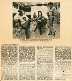 Inside Story, Page 12.