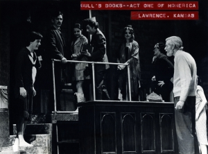 "Act One (""Bull's Books"")"