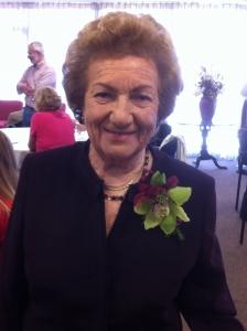 Anita Herzfeld Retirement Party.