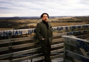 Philippine author Luis