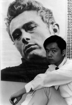Paul at his PAC office in Makati, 1967.