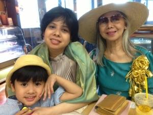 Jolico's Second Family.