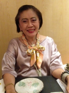 Norma Lim Chan