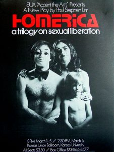 HOMERICA Poster