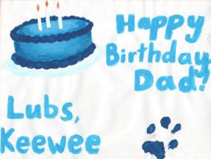 keewee-birthday-card